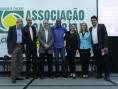 ACISBEC comemora 74 anos com palestra de Geraldo Rufino e casa lotada