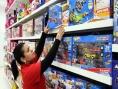 Comércio de São Bernardo espera alta de até 8% no Dia das Crianças