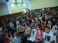 ACISBEC  recebe estudantes para Encontro de Empreendedores