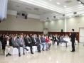 ACISBEC realiza 3º Café com Franquias