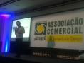 Acisbec sedia o evento Fórum Empresarial: Desafios do Crescimento