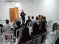 ACISBEC promove palestra sobre inspiração pessoal ao sucesso profissional com Marcos Dechechi