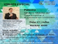 ACISBEC recebe reunião do GRUPO CONDO CENTER